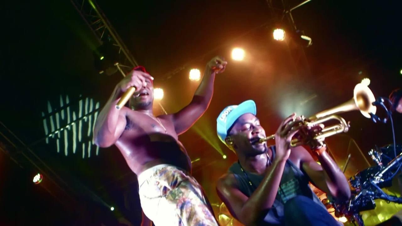 Feel The Love (Live At Ibiza Rocks 2014)