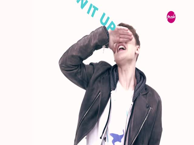 MTV PUSH - Conor Maynard