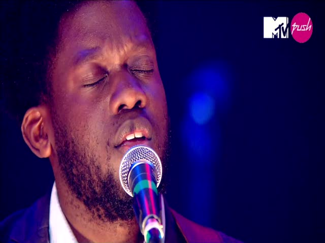 I'm Getting Ready - Michael Kiwanuka Live in London