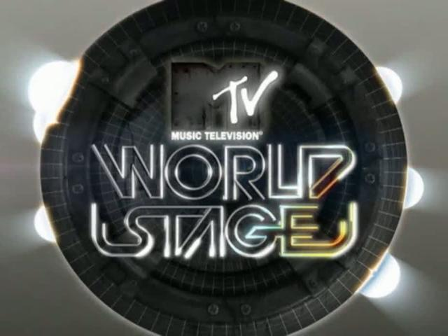MTV World Stage | Drake + Jason Derulo