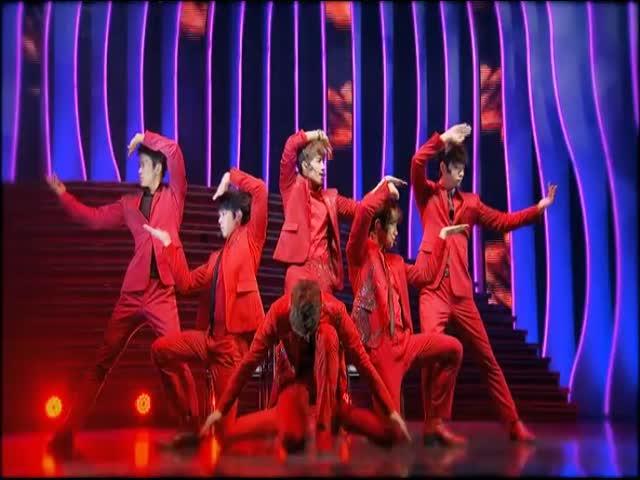 Beautiful - 2PM, Live in Tokyo, Japan, 2012
