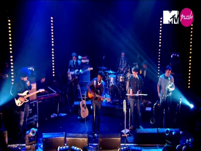 I Need Your Company - Michael Kiwanuka Live in London