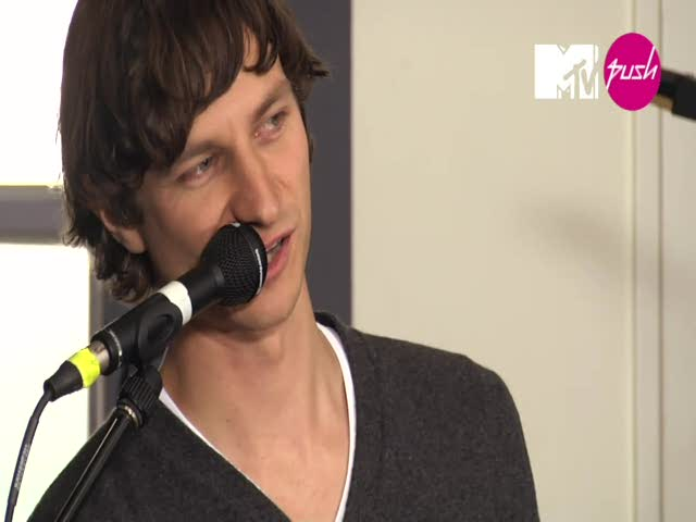 State of the Art, Live (MTV PUSH)