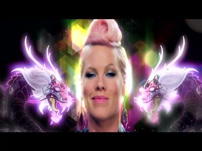 2012 VMA - Combo spot