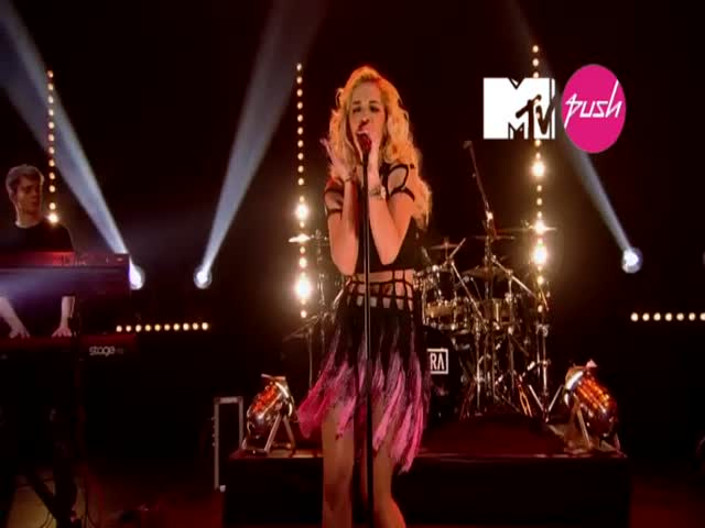 How We Do (Party) - Live (MTV PUSH exclusive)