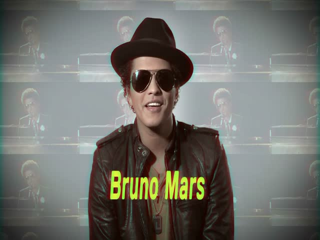 MTV BUZZ - Bruno Mars
