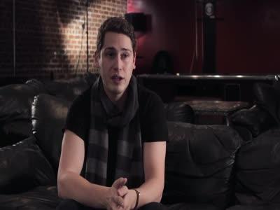 MTV PUSH: Introducing Cris Cab (Part 2)