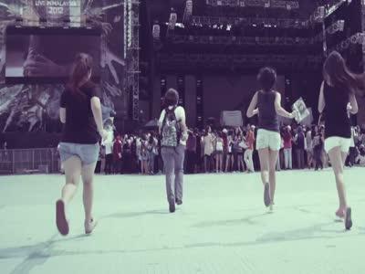 2012 EMA Teaser