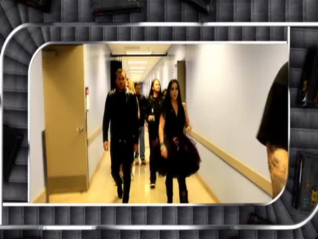 MTV World Stage: Evanescence, Live in Little Rock, Arkansas
