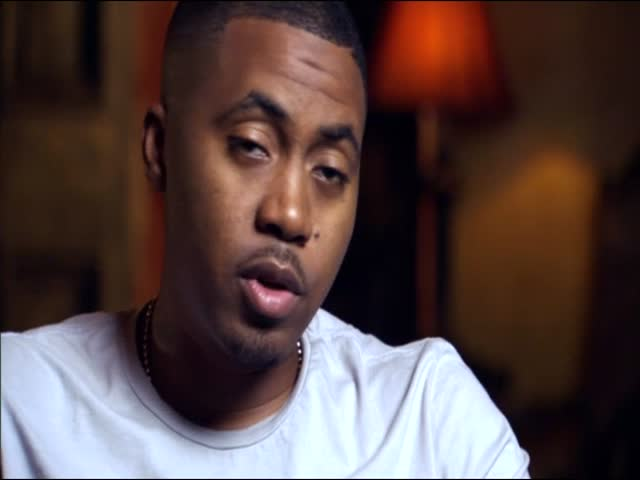 Behind the Music | Nas