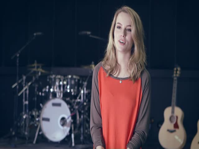 MTV PUSH: Introducing Bridgit Mendler (Part 1)