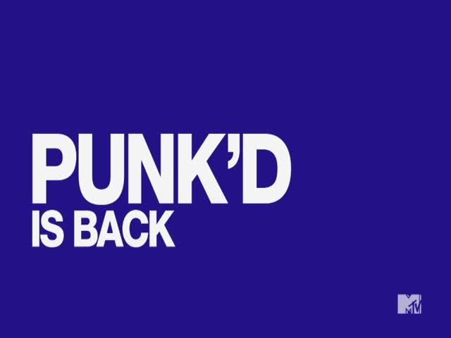 Punk'd | Season 9 | Ep. 2 | Online Exclusive Scenes