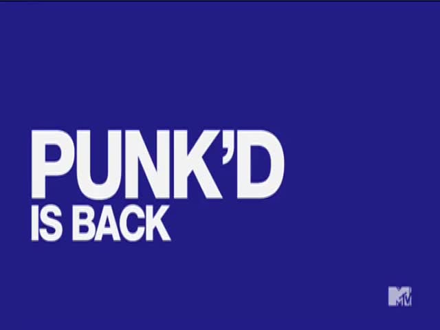 Punk'd Season 9 | Sneak Peaks