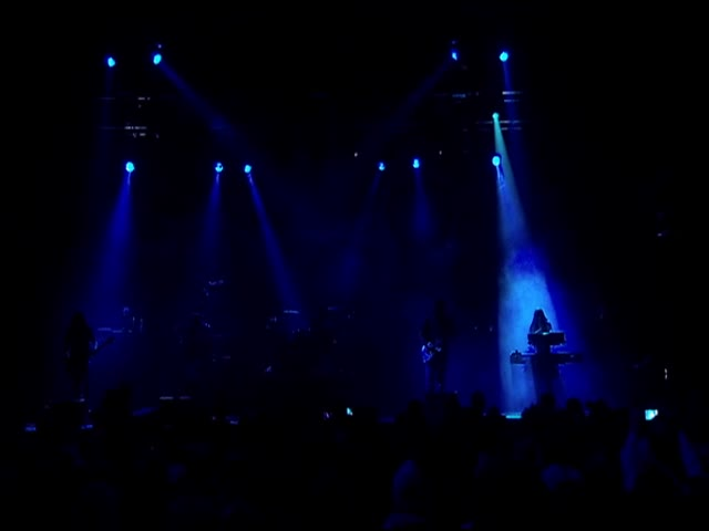 Made of Stone - Live in Little Rock, Arkansas, US 2012
