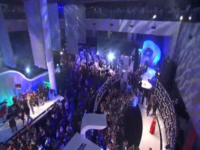 2012 VMA - Trip Combo