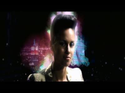 2012 VMA - Image Spot - Alicia Keys