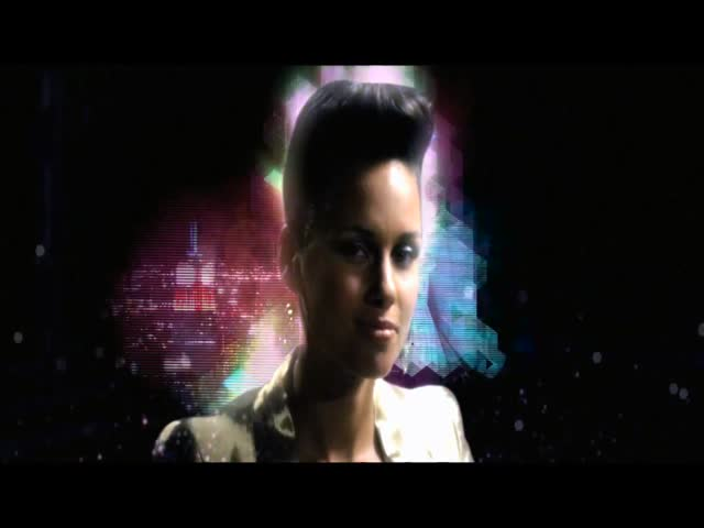 2012 VMA | Alicia Keys