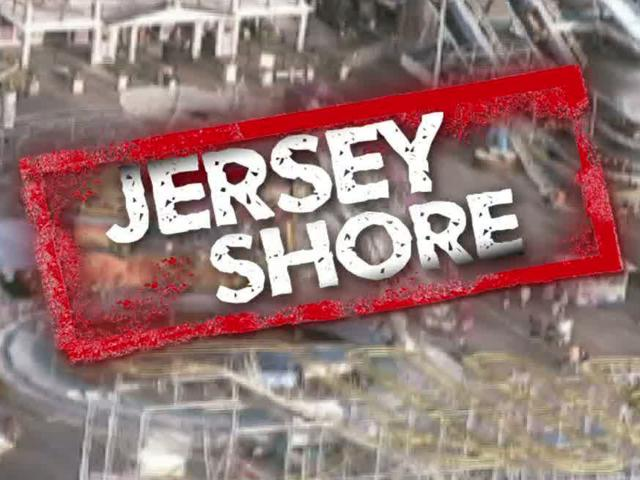 Jersey Shore s05 Mike Viral