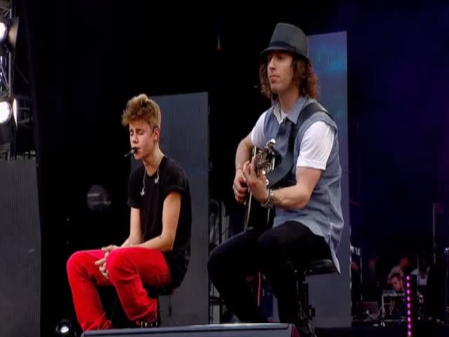 Be Alright - live in Malaysia