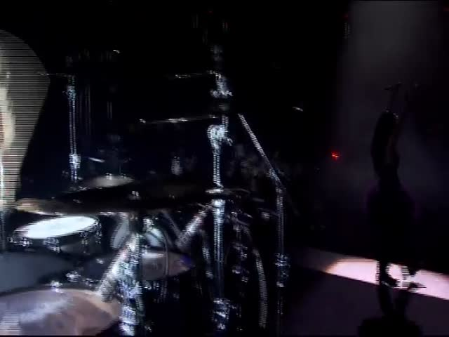 MTV World Stage | Evanescence