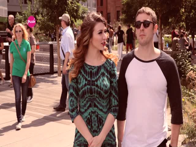 Karmin: What Pushes You?