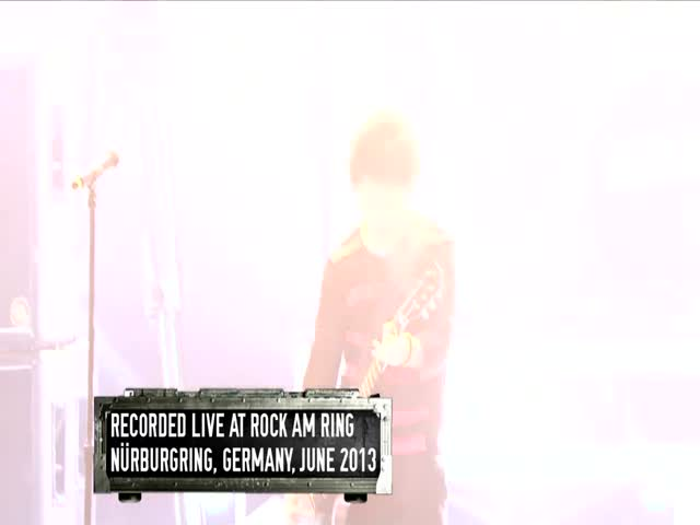 Missing You - live at Rock am Ring 2013