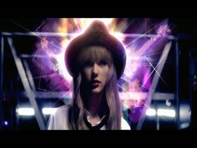 2012 VMA - Image Spot - Taylor Swift