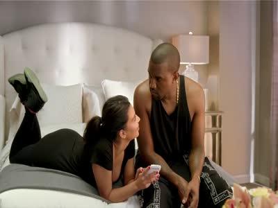 VMA 2012 - Kanye Kim Host Promo 60