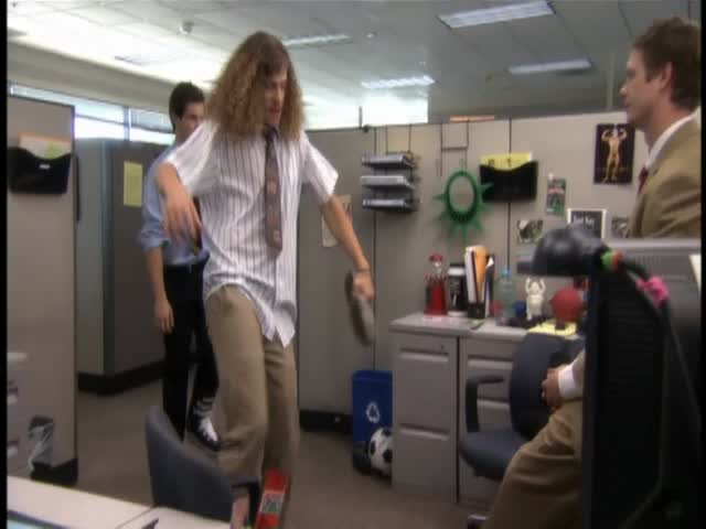 Workaholics | Season 1 | Ep. 2 | Preview