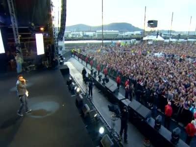 MTV WORLD STAGE:ショーン・ポール