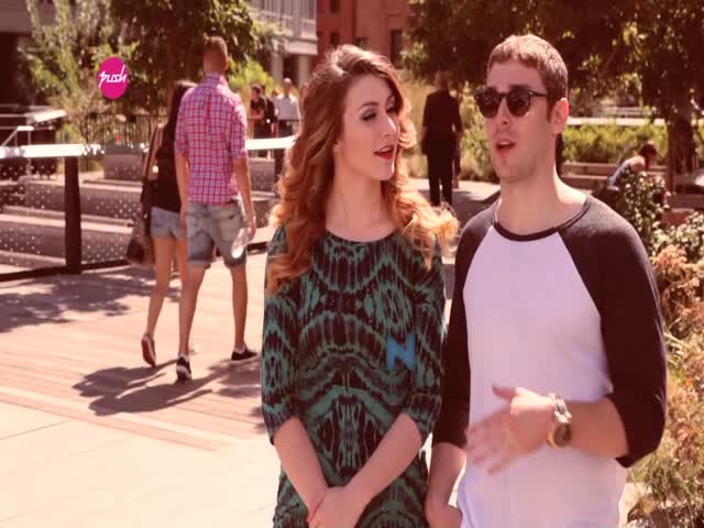 Introducing Karmin - MTV PUSH