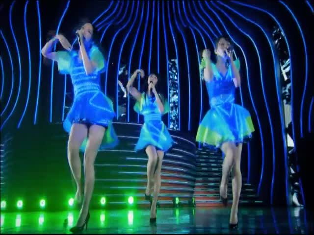Spring Of Life - Perfume, Live in Tokyo, Japan, 2012