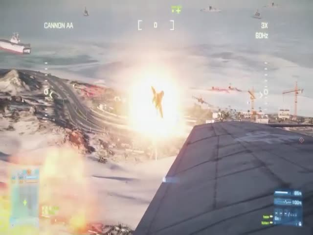 Battlefield 3: Armored Kill - Armored Kill Trailer