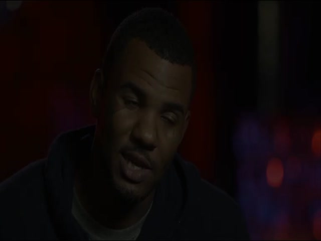 Behind the Music | The Game
