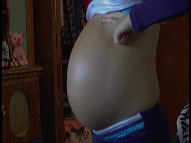 16 and Pregnant (Season 4) | Trailer