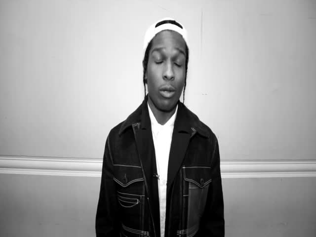 Le top 5 des clips prfrs d'A$AP Rocky : The Rain