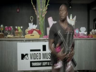 2012 VMA - Babysitting