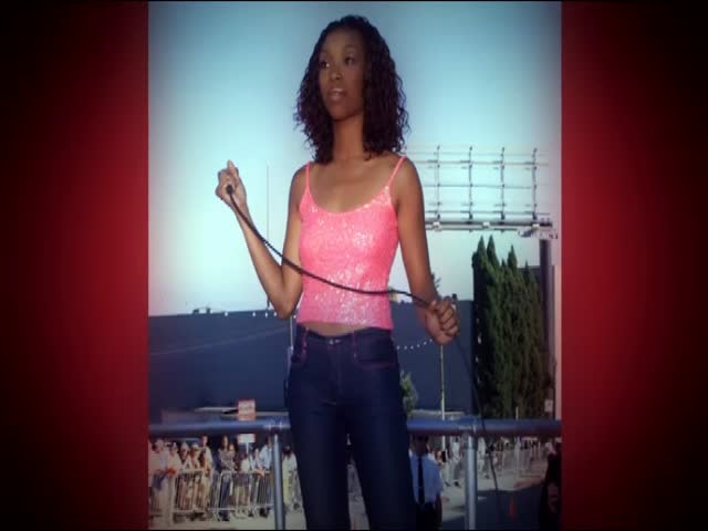 Behind the Music | Brandy