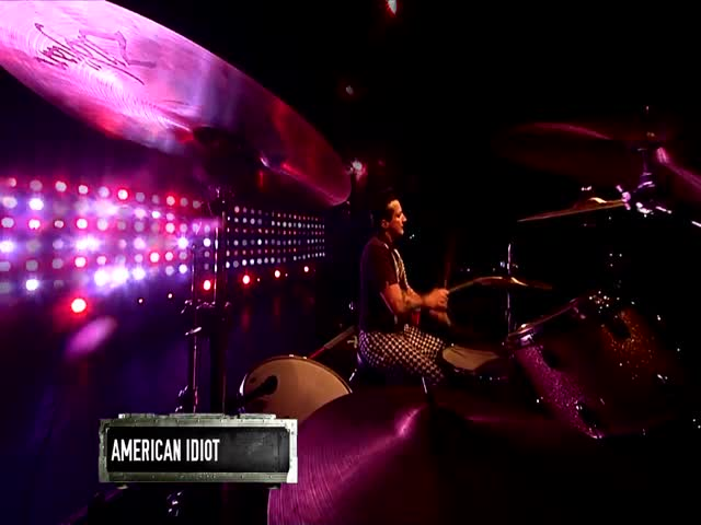 American Idiot - live at Rock am Ring 2013