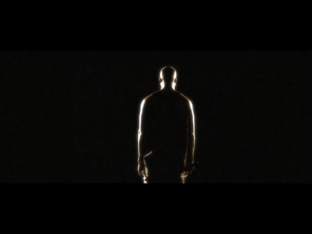 2012 VMA Image Spot - Kanye West