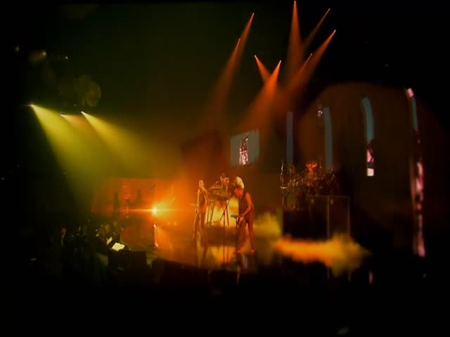 Burn It Down - Linkin Park, Live in Tokyo, Japan, 2012