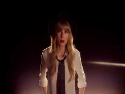 2012 VMA Taylor Swift Testimonial