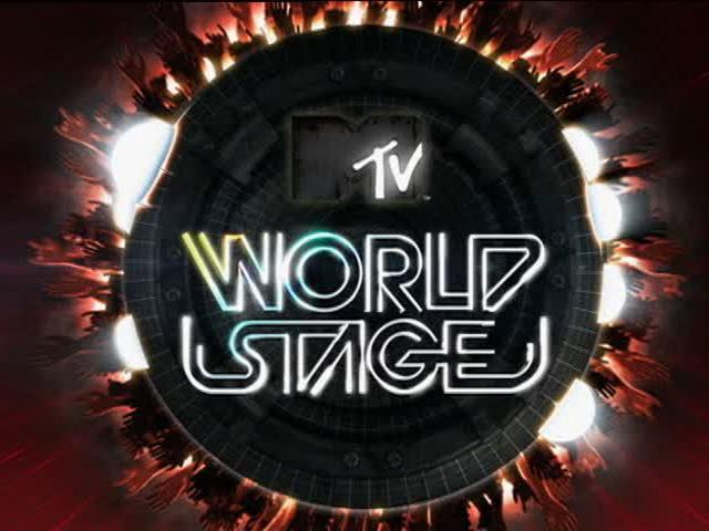 MTV World Stage | Snow Patrol ao vivo na Irlanda