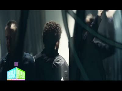 BURN IT DOWN - MTV WORLD EXCLUSIVE