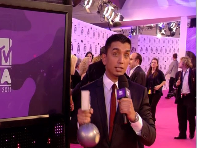 2011 EMA - Red Carpet | Part 11 | Preview of Nominees