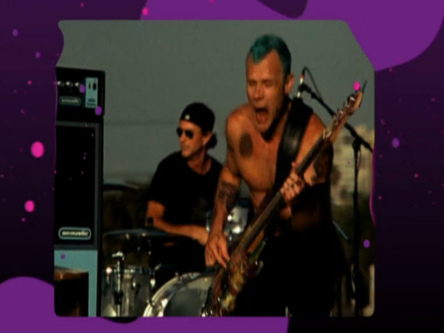 2011 EMA - Red Carpet | Part 19 | Preview of Nominees (Best Song, Rock and Hip Hop)