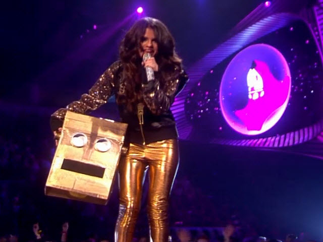2011 EMA - Main Show | Part 10 | SELENA GOMEZ LINK 2
