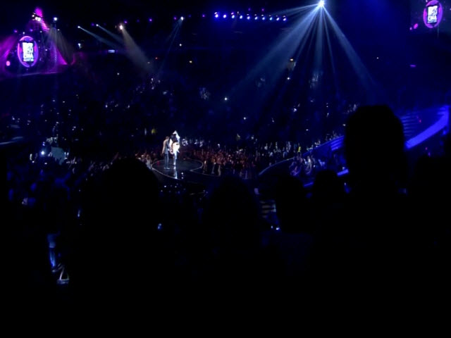 2011 EMA - Main Show | Part 20 | JOHN KEARNS VOICEOVER inc TRAIL VIZ: Coming Up