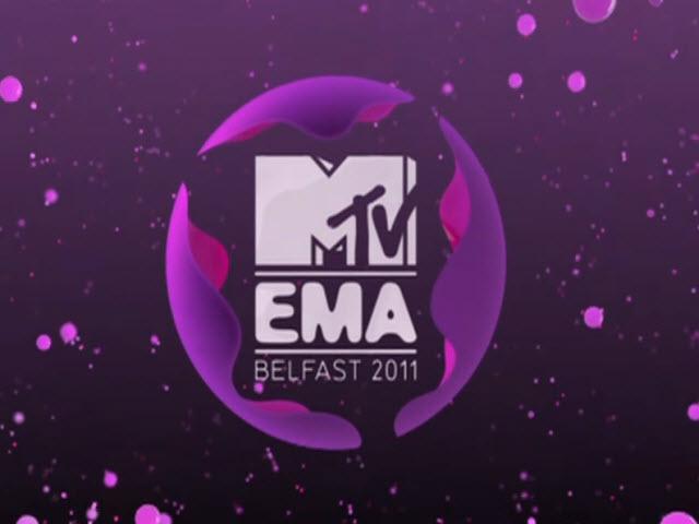 2011 EMA - Main Show | Part 43 | EVS: EOP 3 BUMPER FULL FRAME GFX
