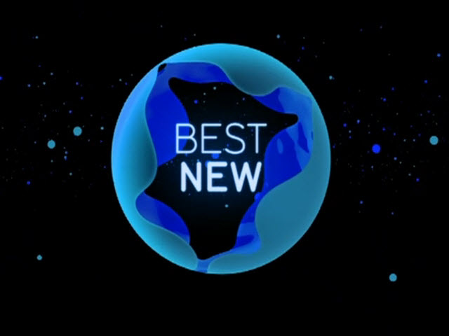 2011 EMA - Main Show | Part 52 | AWARD 7 - Best New